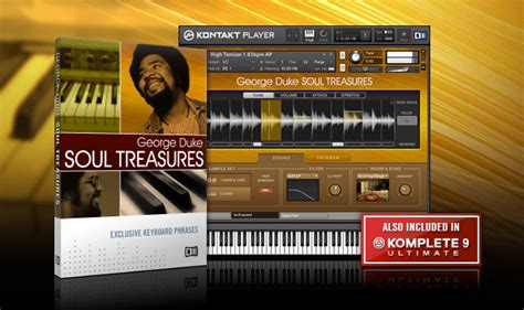 George Duke Soul Treasures買ったw
