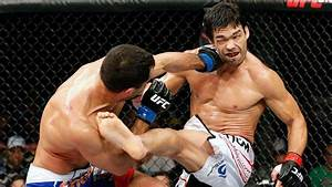 MMA Veteran Contended with Potential Foot Fracture Earlier ...