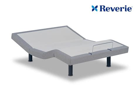 Reverie Adjustable Beds Reverie 3e Tech Adjustable Base