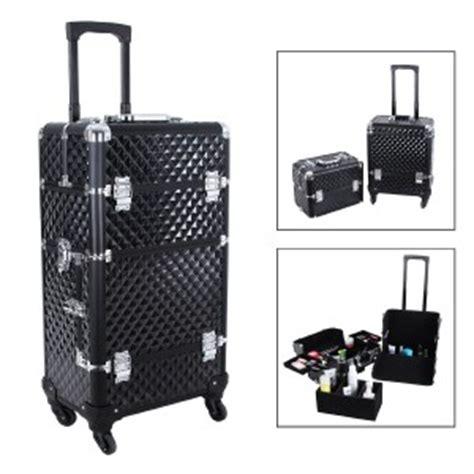 votre valise pour la coiffure ma valise voyage