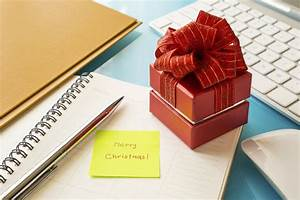 Holiday gift-giving in the workplace: An insider's guide ...