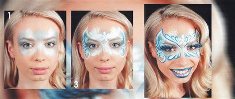 Karnevalsschminke Karneval Fasching Fasnet Schminke
