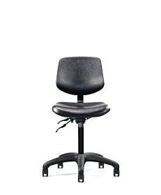 neutral posture graphite chair 247ergo