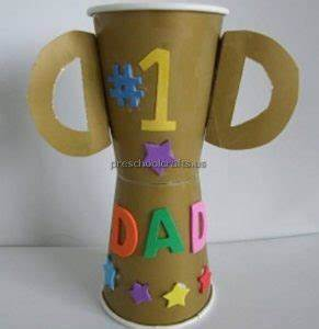 Father's Day Craft Ideas for Kids - Preschool and Kindergarten