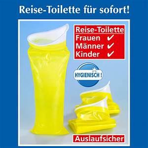 Toilette Für Kinder : reise toilette 2 st ck ~ Markanthonyermac.com Haus und Dekorationen
