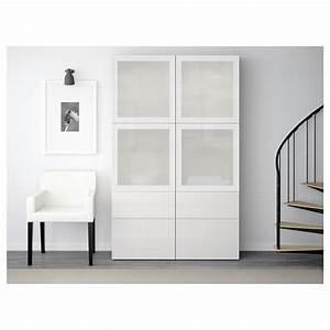 Ikea Billy Vitrine : best vitrine eichenachbildung wei las selsviken hochglanz frostglas wei schubladenschiene ~ Markanthonyermac.com Haus und Dekorationen