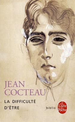 it is difficult to live without opium af by jean cocteau like success