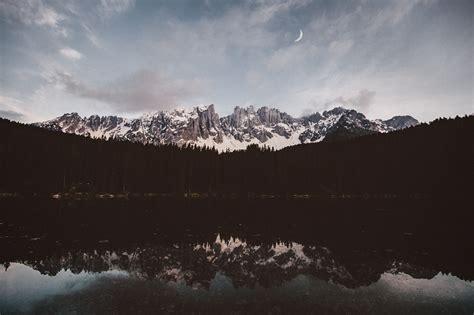 Photoset Landscape Stars Mountains Nature Hiking Artists On Tumblr Photographers On Tumblr