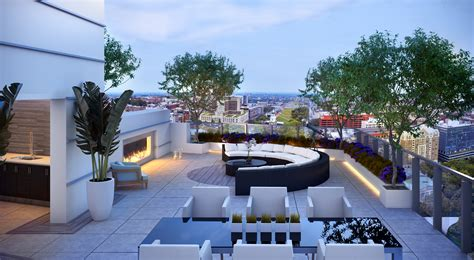 Home Terrace : $.m Penthouse At Walnut Sold, Philly's Most