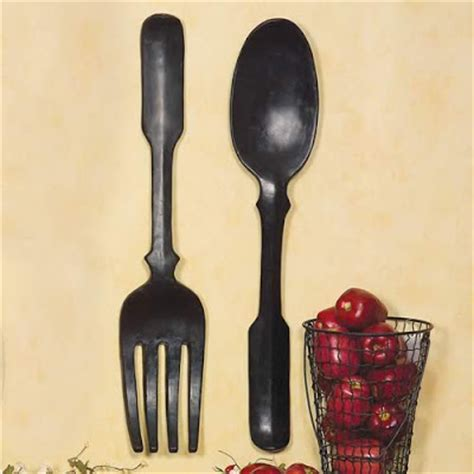 shelley b decor and more oversized large black spoon