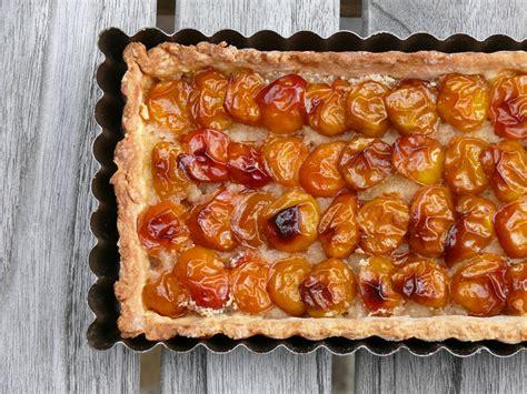 tarte aux mirabelles et p 226 te bris 233 e 224 l huile d olive