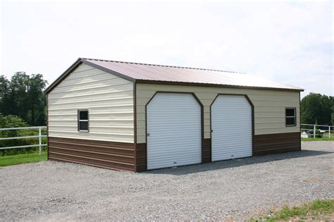 how to choose the metal for metal shed kits front yard