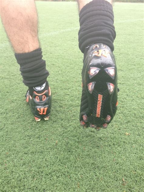 Warrior Boats Any Good by Football Boot Playtest Review Warrior Skreamer K Pro