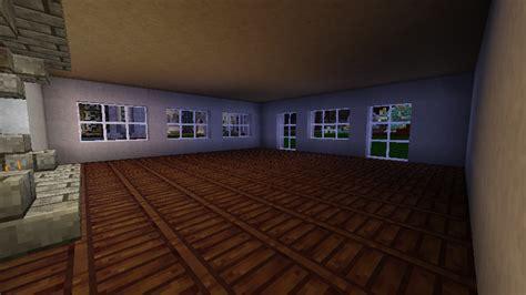 Minecraft Interior Wall Designs Rillians Mini Guide Series