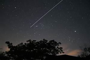 NIGHT SKY: How to catch the International Space Station