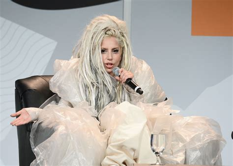 Happy Birthday, Lady Gaga! See Her Most Outrageous Looks Ever