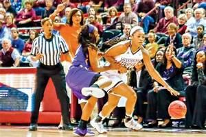 MSU women's keep climbing higher - The Dispatch
