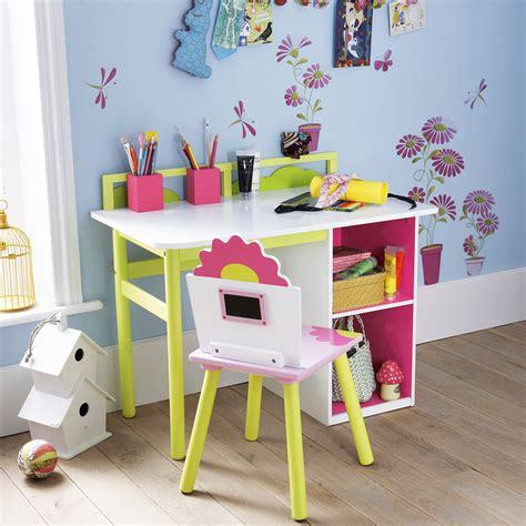 chambre d enfant 40 bureaux mignons pour filles et gar 231 ons bureau maternelle vertbaudet