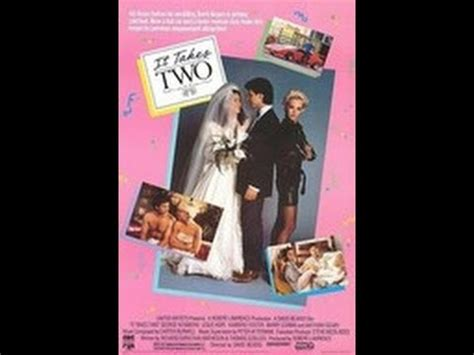 My New Car Aka It Takes Two (1988) George Newbern, Kimberley Foster Youtube