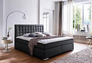 Boxspring Bett Landhausstil : schlafzimmer ideen und inspirationen ~ Markanthonyermac.com Haus und Dekorationen
