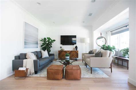 Midcentury Modern House In Newport Beach Gets Stylish