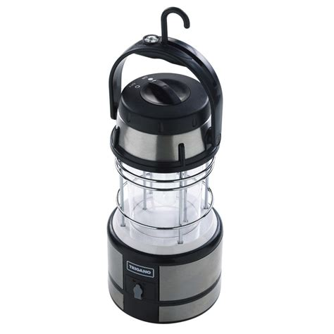 rechargeable lantern trigano