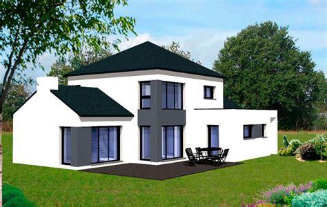 modele maison moderne 224 t 233 l 233 charger