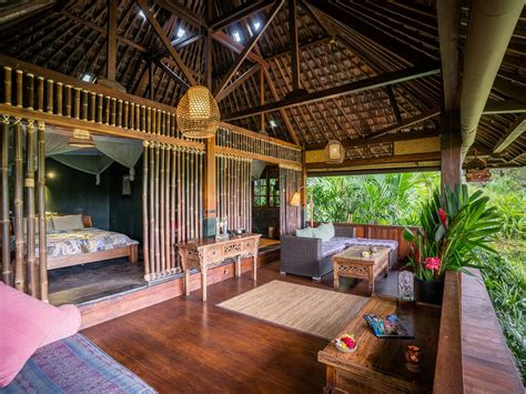 Bale Overwater Bungalows  Bali Eco Stay  Nurtured By Nature