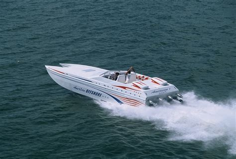 High Performance Ocean Boats by More Power Cat Boat Plans Feny