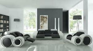 Beautiful Deco Salon Ultra Moderne Images - lalawgroup.us ...