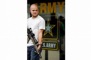 Armed civilians guard military recruiting centers: Is this ...