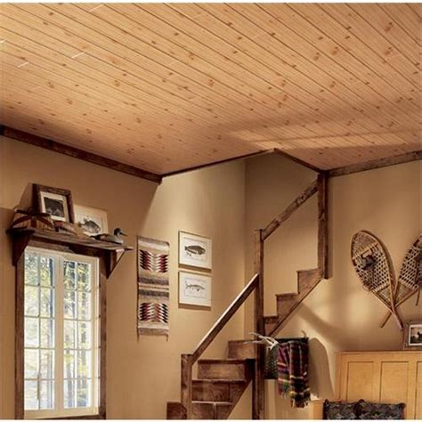 woodhaven light knotty pine 1146 from armstrong