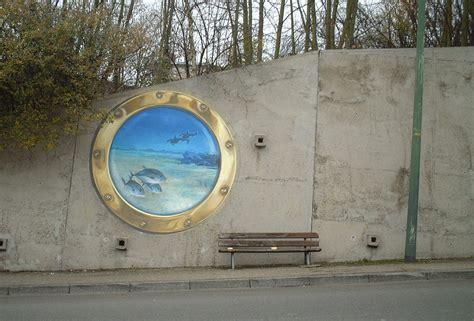 fresque etienne fresques en trompe l oeil peinture murale