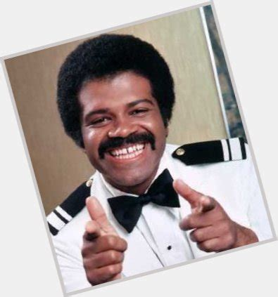 Is Isaac From The Love Boat Still Alive by Ted Lange Official Site For Man Crush Monday Mcm