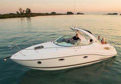 Rinker Boats Manufacturer by Rinker 290 Express Cruiser Boats For Sale Boats