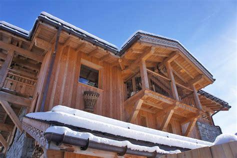 chalet st martin ski chalets peak retreats