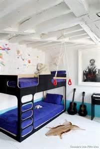 chambre ado fille ikea with classique chic chambre de b 233 b 233 d 233 coration de la maison et des