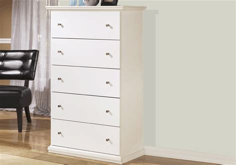 bostwick shoals five drawer chest overstock