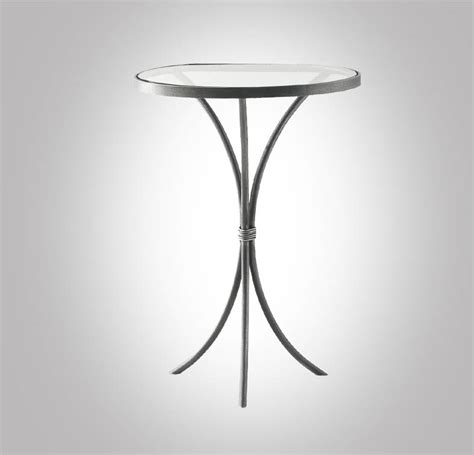 table de chevet en fer forge noir maison design hosnya