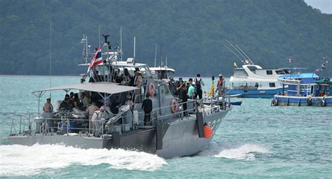 Phoenix Boats Phuket by Death Toll In Thai Phoenix Boat Accident Rises To 44