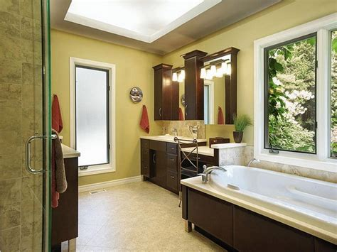 Bloombety  Contemporary Small Bathroom Remodeling Ideas