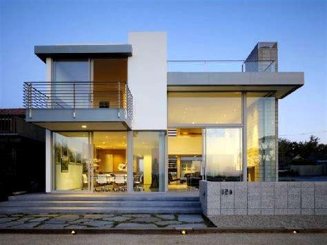 Modern Minimalist House Plans — Modern House Plan Modern