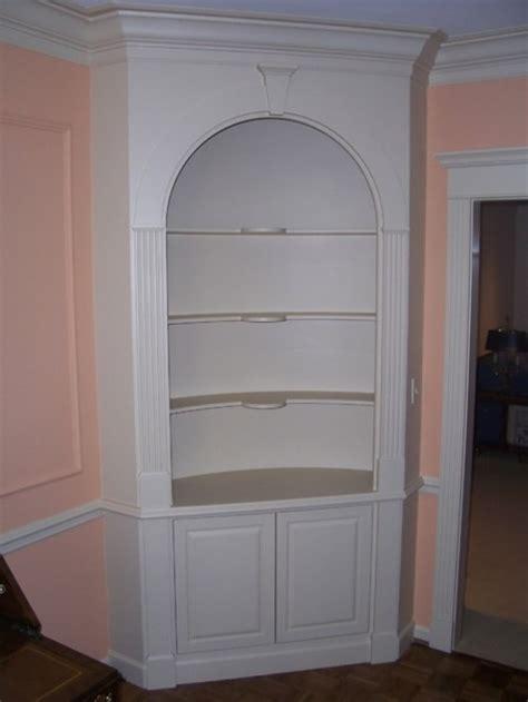 living room corner cabinet ideas two glass doors half height white corner storage cabinet