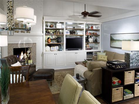 Top 12 Living Rooms By Candice Olson (8)
