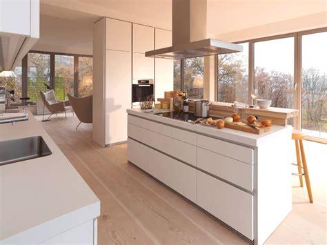 les cuisines haut de gamme les mod 232 les entr 233 e de gamme inspiration cuisine le magazine de