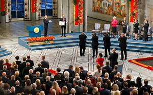 Norwegian Nobel Peace Prize committee considers changes ...