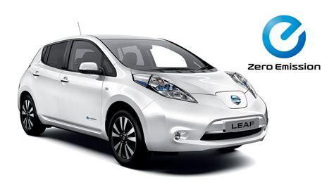 electric cars vans nissan