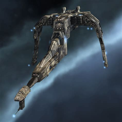 Missile Boats Eve Online by Eve Ship Cerberus