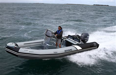 Zodiac Inflatable Boats Dealers by Pro Open 650 Zodiac Nautic Inflatable And Rigid