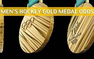 2018 Winter Olympics Hockey Men's Gold Medal Game ...